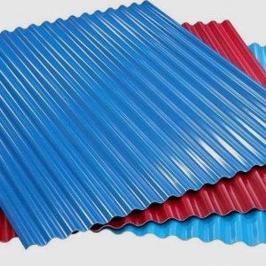 Металл Профиль — ведущий производитель листовых изделий
