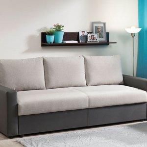 Особенности выбора прямых диванов