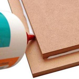Переклеивание шиповых соединений по старому клеевому шву при реставрации мебели