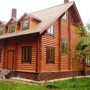 Плюсы деревянных домов