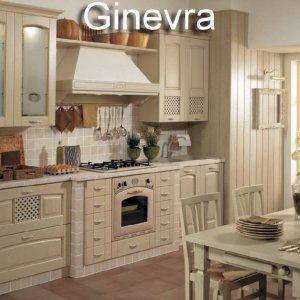 Применение качественных материалов для обустройства кухни: стекло
