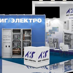 Продукция компании EATON и SIEMENS от поставщика «МИГ Электро»