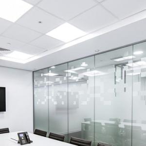 Светодиодные панели — современная альтернатива простым лампам
