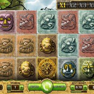 Сокровища древних инков доступно каждому вместе с казино Эльдорадо