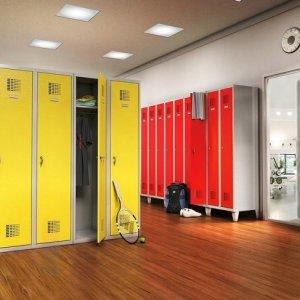 Хозяйственный шкаф для одежды: назначение, виды, особенности и советы по выбору модели