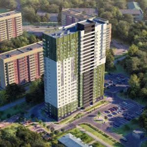 Причины популярности жилья в новостройках в Нижнем Новгороде