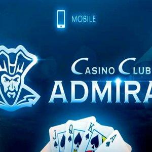 Как устроен сайт казино Адмирал