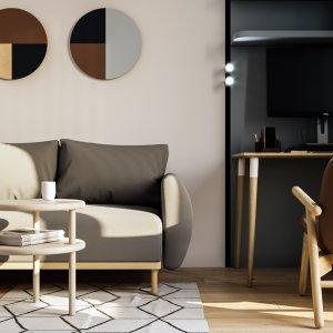 Модные тренды в дизайне мебели на заказ