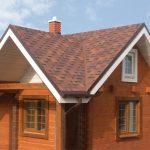 Крыша из деревянной черепицы: плюсы и минусы