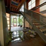 Вода в интерьере или как использовать её в дизайне квартиры