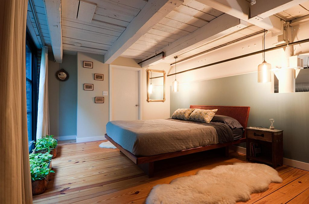 деревянные полы (3)