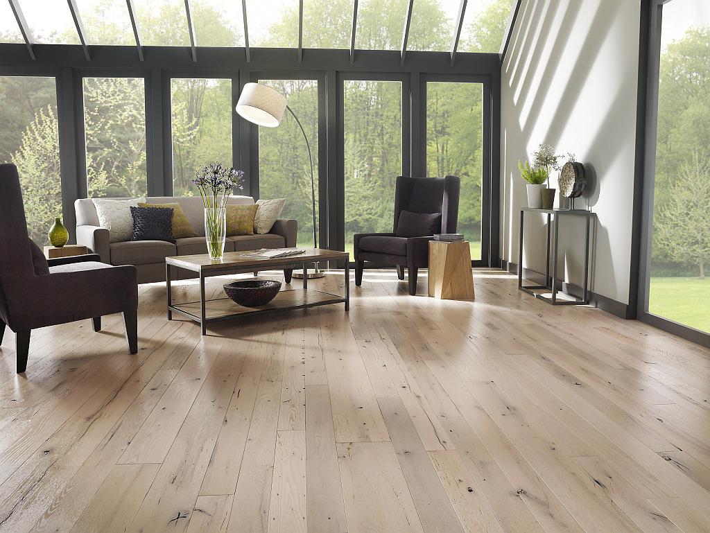 деревянные полы (4)