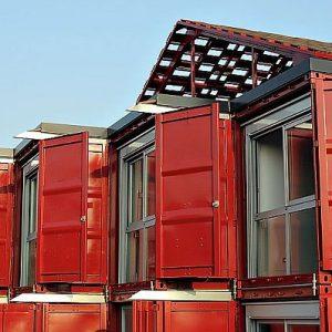 дом из транспотрных контейнеров (4)