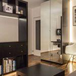 Как обустроить маленькую квартиру: визуально увеличиваем пространство