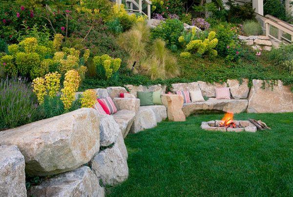 каменная скамья (1)