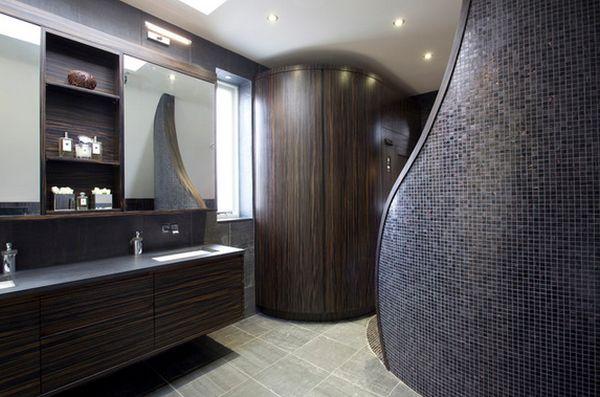 сауна в ванной (2)