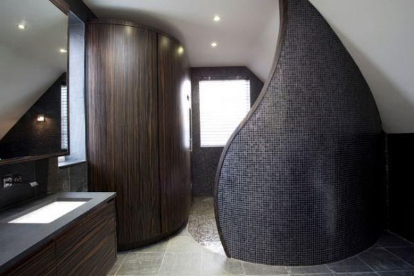 сауна в ванной (3)