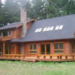 Если дом решили строить, какую древесину нужно готовить?