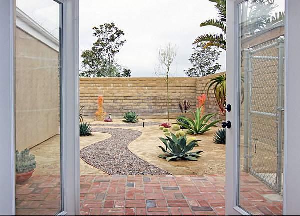 декоративный сад (11)
