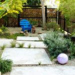 Современные идеи по устройству декоративного сада с минимальным уходом своими руками