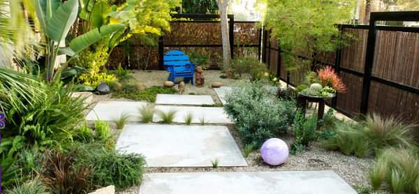 декоративный сад (6)