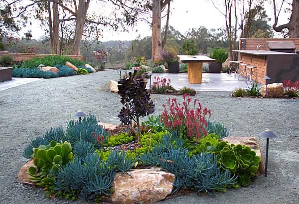 декоративный сад (9)