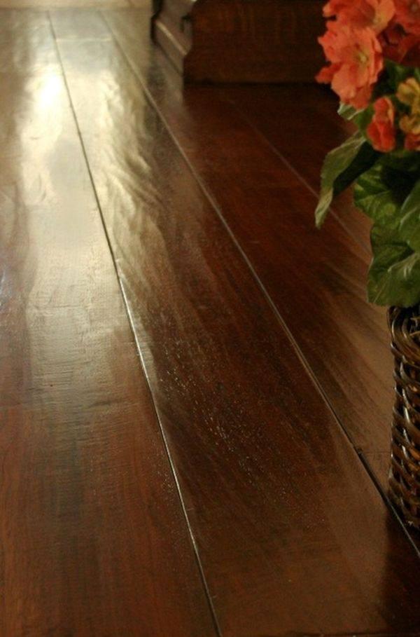 ламинат или деревянные полы