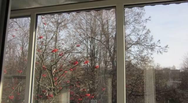 Ремонт балкона своими руками_2
