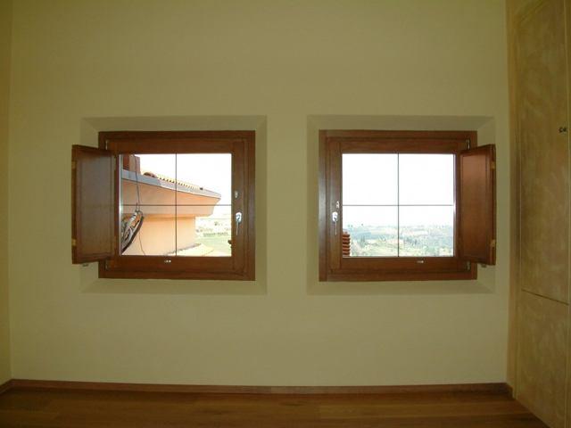 деревянные окна для дачи дизайн