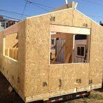 Преимущества домов из сип панелей и отзывы владельцев