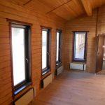 Как правильно обшить дом и стены деревянной вагонкой
