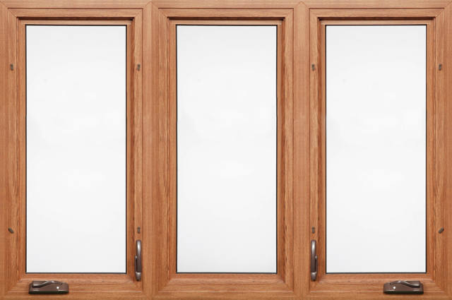 деревянные окна для дачи