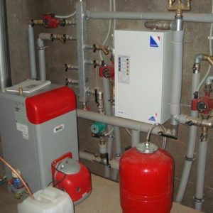 Выбираем газовые котлы для частного дома — обзор характеристик и производителей