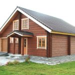 Теплоизоляция и утепление деревянного дома — эффективные методы и материалы