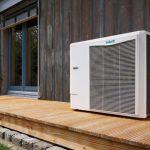 Теплонасосные установки (тепловые насосы) —  альтернативное отопление дома