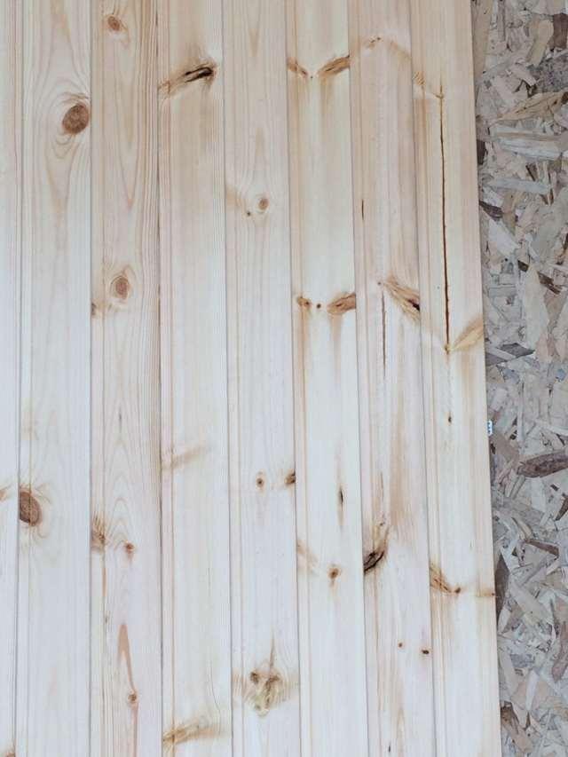 Деревянная вагонка сорт А