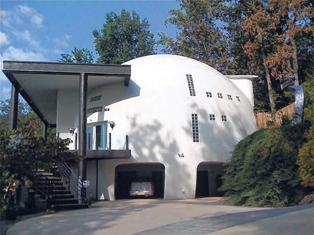 Дом из монолита