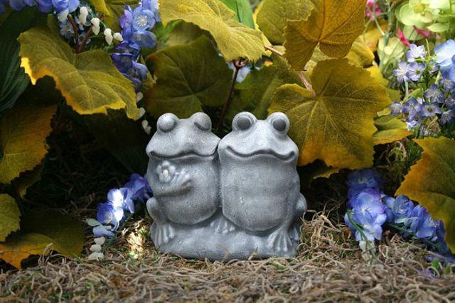 Садовые скульптуры для сада