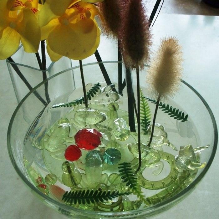 Как повысить влажность для цветов своими руками