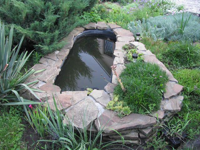 Бассейн своими руками из ванны