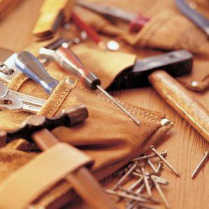 Инструменты для дома и дачи