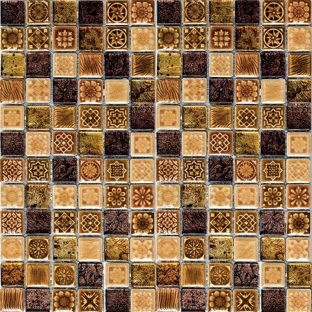 steklyannaya mozaika