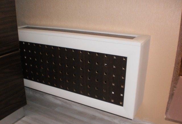 ekran na radiator iz mdf
