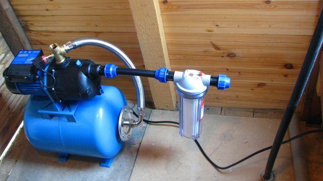 Схема реле давления воды фото 699