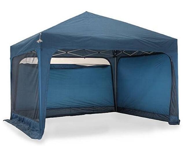 шатер для бизнеса