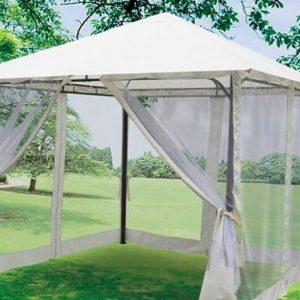 москитная сетка для шатров