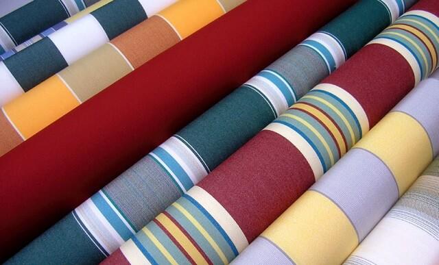 акриловые ткани для шатров