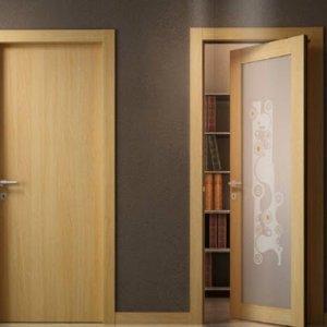 Погонаж для монтажа дверных конструкций от компании Istok Doors
