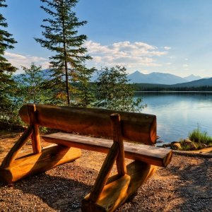 7 типов конструкций скамейки из бревна своими руками